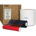 DNP Thermal Photo Printer Mini Lab Printer