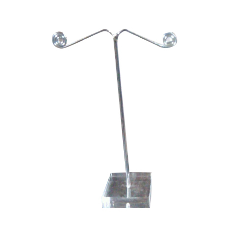 Earring Metal Display Stand