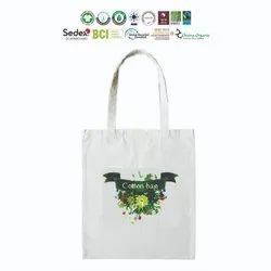 Sustainable Cotton Tote Bag India