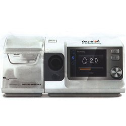 Oxy-Med CPAP Machine