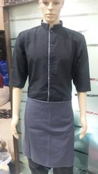 Chinese Oriental Uniforms