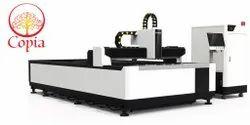 500W Laser Metal Cutting Machine