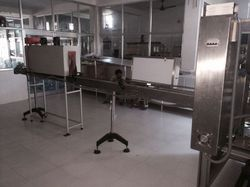 Mineral Water Bottling Machine 24BPM