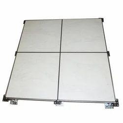 HPL Raised Flooring, 35 Mm