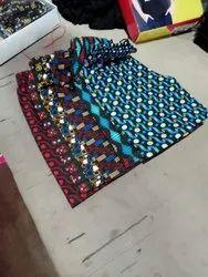 Multicolor Boy Kids Shorts