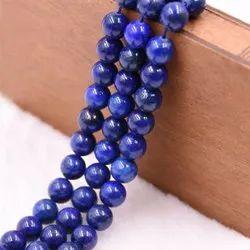 Lapis Lazuli Natural Stone Beads