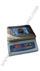 Table Top Weighing Scale F/B