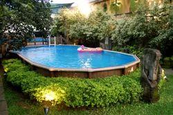 Stern Pool