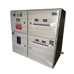 Industrial Electrical Power Control Panel Board