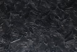 Imported Black Granite Leather Finish
