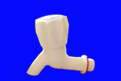 Plastic Short Body Bib Cock