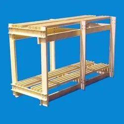 Fiberglass Battery Stand