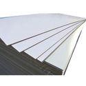 Holz-sub Pine Imported White Sublimation Mdf Sheet 3 Mm