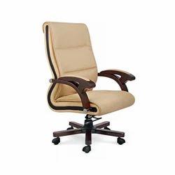 Boss Comfortable High Back Chair