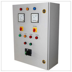 RS Engineering Three Phase Pump Control Panel, 220/440 V