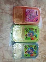 Kit Kat Game Lunch Box