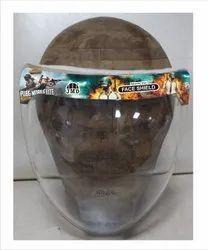 FS-03 KIDS Polycarbonate Face Shield