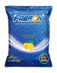 500gm Fabron Detergent Powder