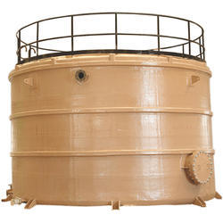 FRP Tank - FRP Storage Tank Latest Price, Manufacturers