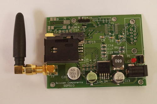 Industrial SIM800 GSM GPRS Modem