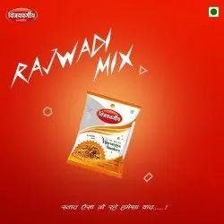 Vijayvargiya Rajwadi Mix Namkeen
