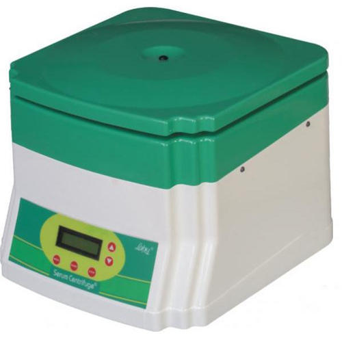 Serum Centrifuge Machine Digital