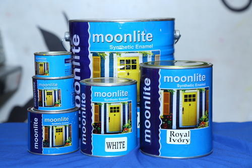 Enamel Paint - Synthetic Enamel Paint Manufacturer from Hyderabad