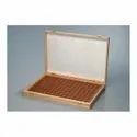 Box For Glass Specimen Tubes