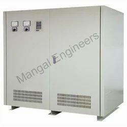 Upto, 5000, kva, 3000 Three Phase Automatic Voltage Stabilizer