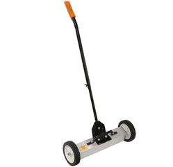 Magnetic Sweeper with Wheels