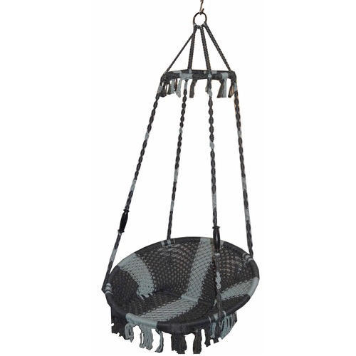 Kaushalendra Single Seat Hammock Swing