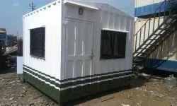 Porta Weigh Bridge Cabin