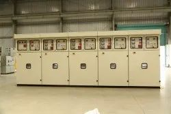 Three Phase 3.3 Kv To 33 Kv HT Switchgear, High-Voltage
