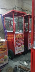 Gas Popcorn Machine Same Day Delivery