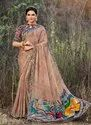 Digital Printed Georgette Sarees Collection