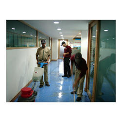 Industrial Housekeeping Services, Gurgaon Delhi