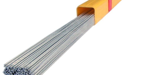 Welding Rods, Size(mm): 1.0