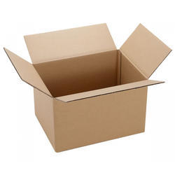 Rectangular Corrugated Boxes
