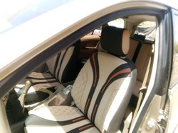 4 Wheeler Front & Back Maruti Cotton Car Seat Cover, Features: Waterproof