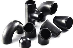 MS ERW Pipe Fittings