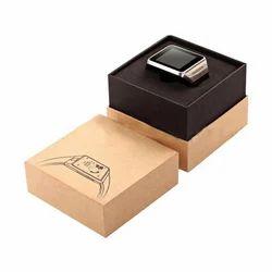 Custom Rigid Watch Boxes