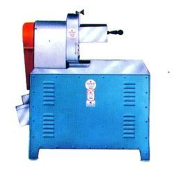 Papaya Cubbing & Slicing Machine
