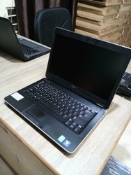 6000 BLACK DELL LATITUDE E 6440 4TH GEN LAPTOP CORE I5 4GB RAM/320 HDD/ AT 14000, 4 Gb Ram, Screen Size: 14