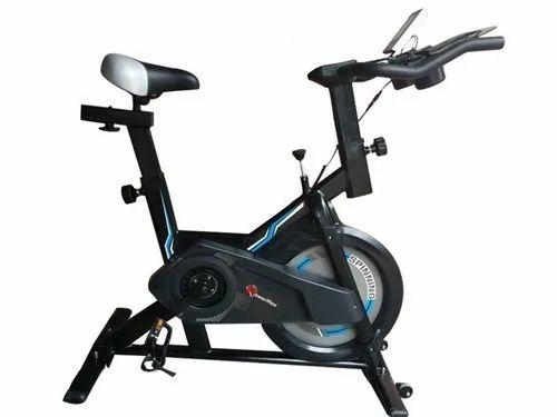 BS-150 Spin Gym Bike