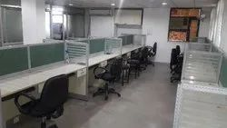 2000 Sq Ft INDIVIDUAL OFFICE SPCE