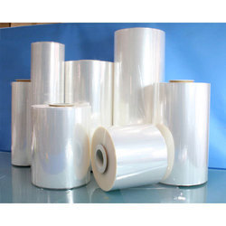 Transparent LDPE Shrink Film