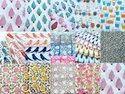 Wholesale Price Hand Block Print Fabric