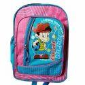 Canvas Designer Kids Bag