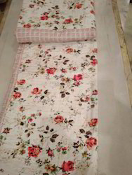 Double Bed Cotton Razai