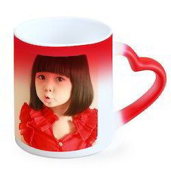 Photo Printed Mug, for Office